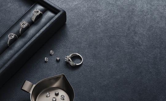 Shimansky Engagement Ring Guide